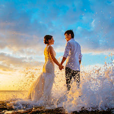 Wedding photographer Veli Yanto (yanto). Photo of 10.02.2016
