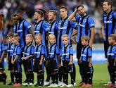 Le Club de Bruges s'intéresse à Sofyan Amrabat de Feyenoord