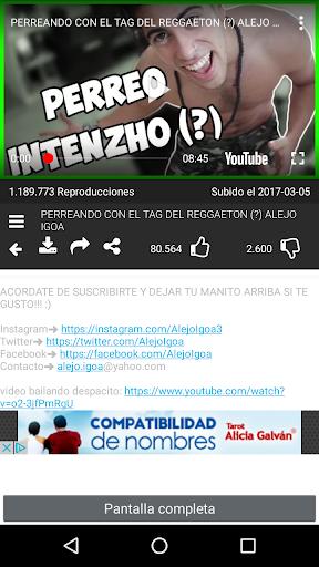 Alejo Igoa 1.3 screenshots 4