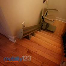 Photo: Pleasantville Stairlifts NJ