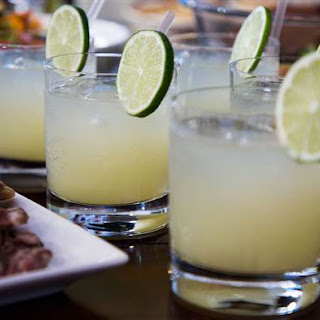 Tequila And Ginger Ale Drinks Recipes.