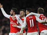 Arsenal va devoir se passer d'un Gunner pendant 1 mois