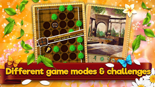 Hidden Object: 4 Seasons - Find Objects 1.1.58b screenshots 14