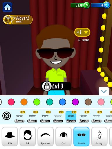 Wheel of Fame 0.5.8 screenshots 6