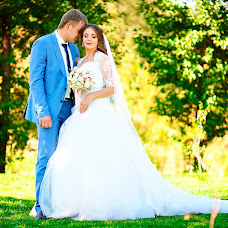 Wedding photographer Vadim Chikalo (bikervadim). Photo of 30.09.2014