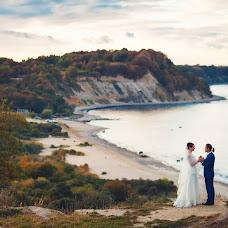 Wedding photographer Tatyana Mozzhukhina (kipriona). Photo of 14.01.2016
