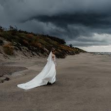 Wedding photographer Adomas Tirksliunas (adamas). Photo of 07.11.2018