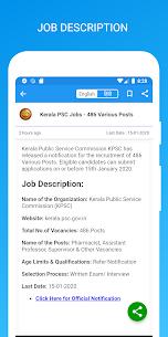 Daily Govt Job Alerts Sarkari Naukri Daily GK Apk Download For Android 5