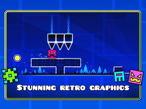 Geometry Dash Lite screenshot 11
