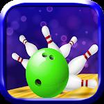 Super 3D Bowling Championship Online Strike Icon