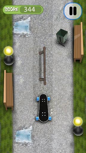 Simulator Fingerboard Extreme 1.5 screenshots 2