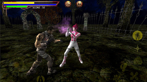Fighting Tiger - Liberal screenshot 10