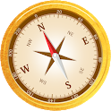 Latest Smart Compass for Android - Find True North icon