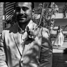 Wedding photographer Aldo Tovar (tovar). Photo of 22.07.2017