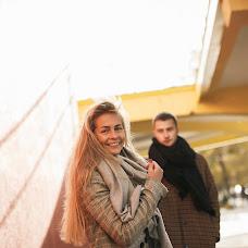 Wedding photographer Yuliya Danilova (July-D). Photo of 01.02.2018