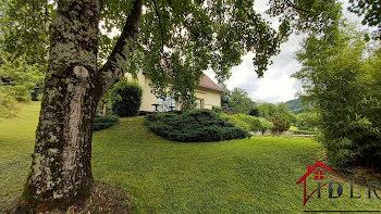 villa à Voiteur (39)