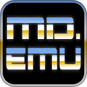 Icon MD.emu