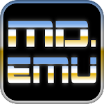 MD.emu 1.5.37 (ARMv7) (Paid)