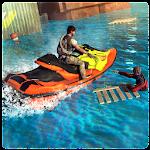 Jet Ski Rescue Simulator Icon