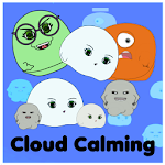 Cloud Calming Icon