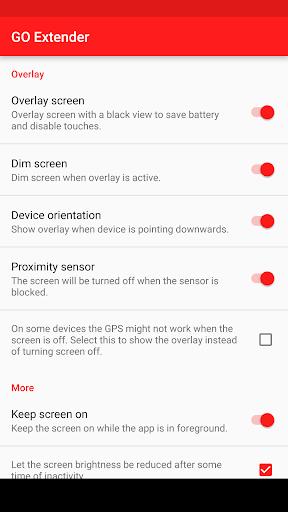 免費下載工具APP|GO Extender app開箱文|APP開箱王