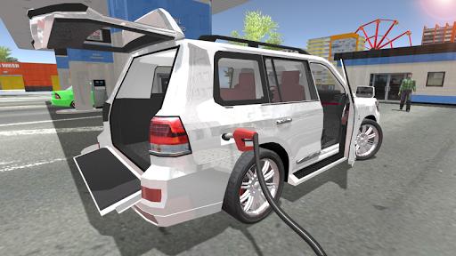 Car Simulator 2 painmod.com screenshots 12