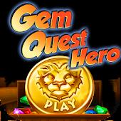 Gem Quest Hero