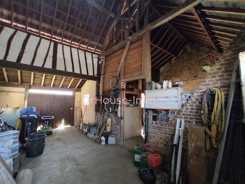 Vente maison 4 pièces 75 m² à Montdidier (80500), 127 000 €