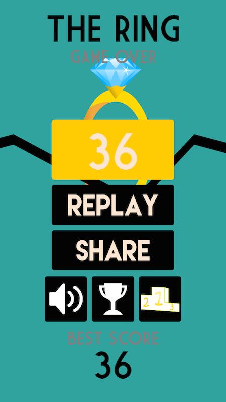 Скриншот Circle Multiplayer - Ring Dash