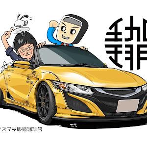 S660 JW5 のカスタム事例画像 眼鏡のすぅ(ぱぷや)さんの2021年02月08日09:04の投稿