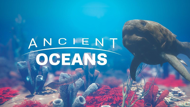 Watch Ancient Oceans live
