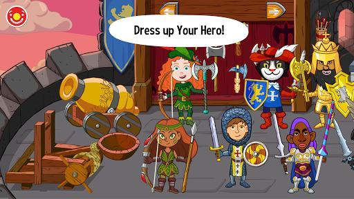 Download Pepi Tales: Kingu2019s Castle MOD APK 9