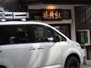 デリカD:5 CV1Wのカスタム事例画像 arashiさんの2020年11月29日23:03の投稿