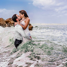 Wedding photographer Carlos Villasmil (carlosvillasmi). Photo of 01.10.2017