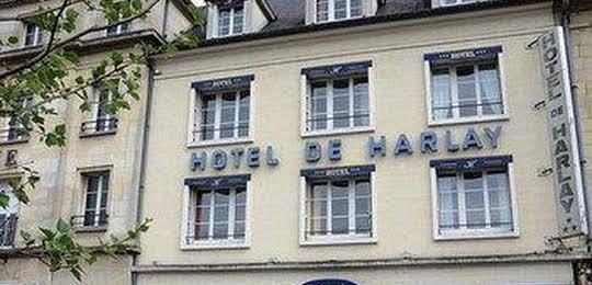 Citotel Hôtel De Harlay
