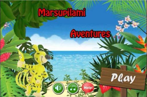Marsupilami Aventures