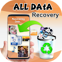 All Data Recovery: Files Recovery & super back up icon