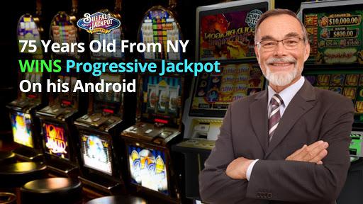 Buffalo Jackpot Casino Games & Slots Machines 2.1.1 screenshots 2