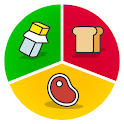 Stupid Simple Macros Tracker icon