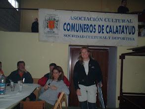"Photo: XVIII Marcha Senderista ""Comuneros Calatayud"" 30MAR08"