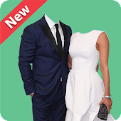 Couple Photo Suit Editor Android APK Download Free By OMRUP INFOTECH