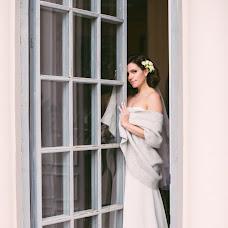 Wedding photographer Yuliya Lakizo (Lakizo). Photo of 04.04.2018