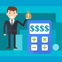 Payment Calulation icon