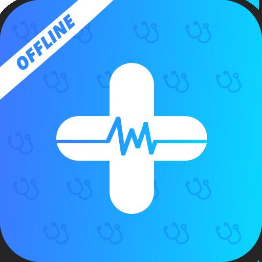 Drug Dictionary Offline (Free)