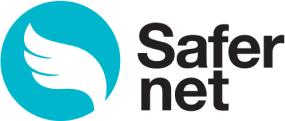 Safernet logo
