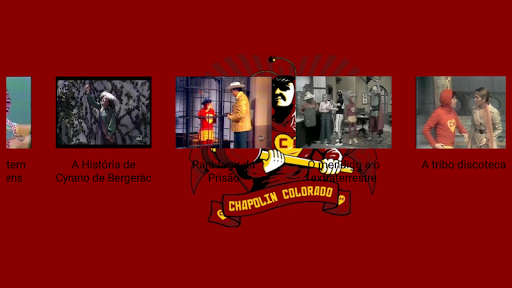 Chapulin Videos screenshot 3