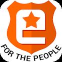 eRaksha  For The People icon
