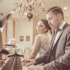 Wedding photographer Gurbet Cap (pixeldreams). Photo of 27.08.2015