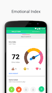 Wallet – Finance Tracker and Budget Planner 7