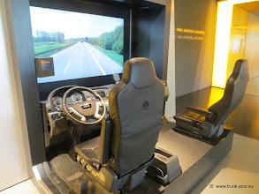 Photo: MAN München   >>>  www.truck-pics.eu ...endlich bin auch ich mal LKW gefahren :-)